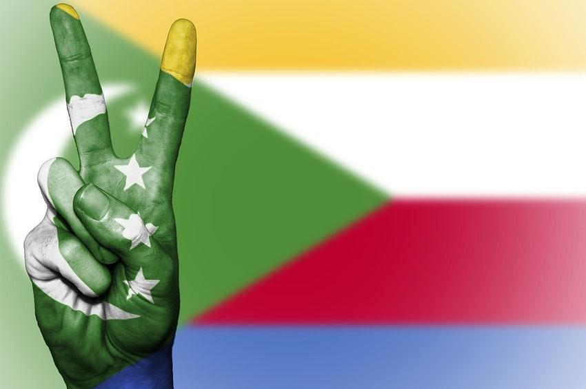 The Dazzle of Comoros Islands
