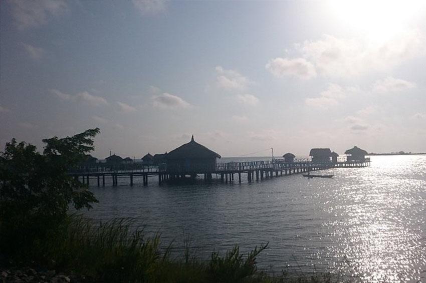 The Amazing Potential of Keta Lagoon